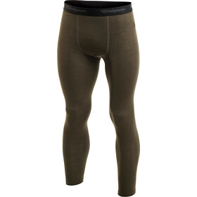 Woolpower Lite Leggings Johns Homme, pine green